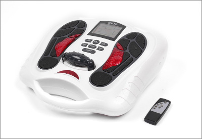 EMS foot care massager